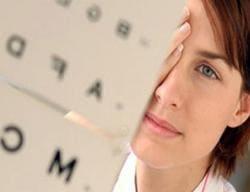 Восстановить зрение в тюмени