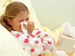 Риновирусная инфекция