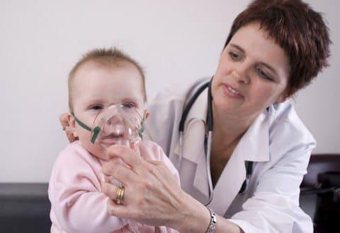 рс вирусная инфекция лечение дети