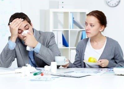 Лекарства от гриппа и простуды