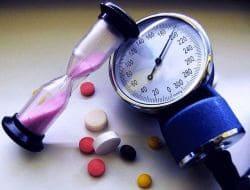 Лекарства от давления (лечебные средства и таблетки от повышенного давления)
