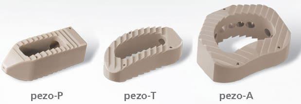 Кейджи из РЕЕК-керамики для грудного и поясничного отделов позвоночника