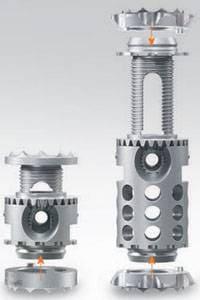 Obelisc – импланты для замещения дефектов грудных и поясничных позвонков при травмах, опухолях, инфекционных и дегенеративных процессах