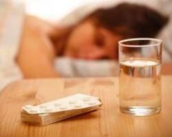 Зависимость от снотворных