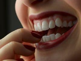 Исправление зубов (прикуса) без брекетов