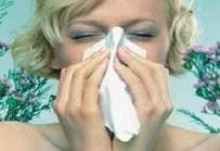 Лікування алергії у дорослих