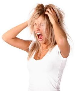 Предменструальный синдром (ПМС)