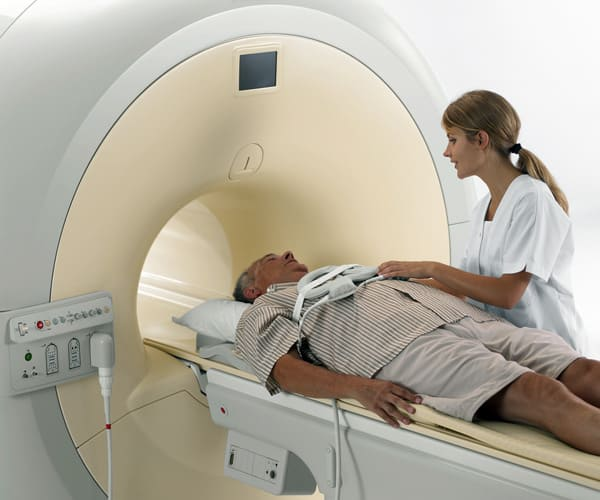 Натуральное и безопасное контрастное вещество для МРТ