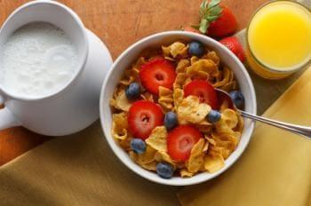 Лечебное питание при холецистите
