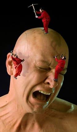 Головная боль (болит голова)