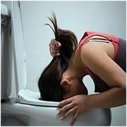 Женщина блюет фото фото 87-369